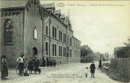 Vorst (Kempen). Klooster Der Urselinne (voorkant) - Laakdal
