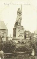 Transinne. Monument Aux Morts De La Guerre 1914-1918 - Libin