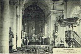 Groot Vorst (Kempen). Kerk (binnen). Eglise (intérieur) - Laakdal