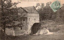 EPOUVILLE- Moulin De La Gaîté - France