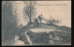 BRAINE LE CHATEAU  LA CHAPELLE STE. CROIX - Braine-le-Château
