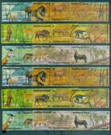 Burundi 1975 African Wildlife CTO - Burundi