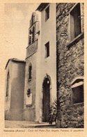 MONTE  SAN  SAVINO  , Verniana - Arezzo