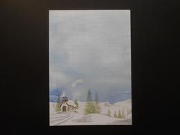 Kopierpapier/Kapelle 10,00 € - Publicités