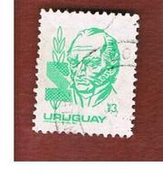 URUGUAY  - SG 1755   - 1980 GENERAL ARTIGAS   -  USED° - Uruguay