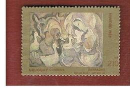 URUGUAY  - SG 1972   - 1989   CHRISTMAS   -  USED° - Uruguay