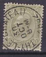 N° 47 : THY LE CHATEAU - 1884-1891 Léopold II