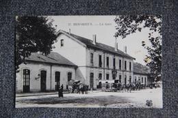 BEDARIEUX - La Gare - Bedarieux
