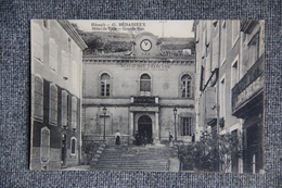 BEDARIEUX - Hotel De Ville, Grande Rue. - Bedarieux
