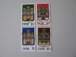DDR  2111 - 2114  O - DDR