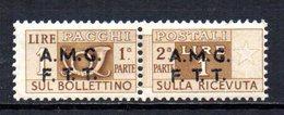 ITALIA TRIESTE 1947/8 MINT MNH - Ungebraucht