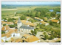 D64  ESCOS  L' Eglise  ..... - France