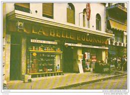 D75   PARIS  XIV ème La Belle Polonaise Face Bobino  ... Bureau De Tabacs - Arrondissement: 14