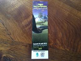 Marque Page Chauve-souris - Bookmarks
