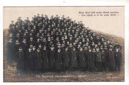 """+ 1435,  Besatzung Der S.M.S.  """" Möwe """" - Warships"""