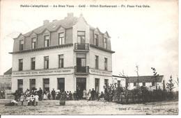 Calmpthout Heide Au Bien Venu Hoelen 3940 - Kalmthout