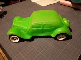 Voiture Ancienne Citroën Traction Avant 11 CV  & - Toy Memorabilia