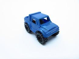 KINDER GELÄNDERFAHRZEUGE K91 65 Bleu Pétrole EU 1991 - Inzetting