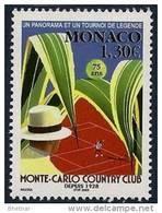 "Monaco YT 2386 "" Tennis Masters "" 2003 Neuf** - Unused Stamps"