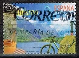 Spanien 2016, Michel# 5031 O Mountains And Sea - 1931-Heute: 2. Rep. - ... Juan Carlos I