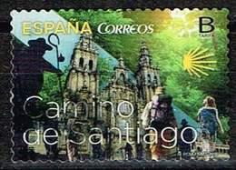 Spanien 2016, Michel# 5068 O Camino De Santiago - 1931-Heute: 2. Rep. - ... Juan Carlos I
