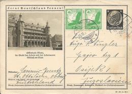 Postcard RA009785 - Germany (Deutschland) Offenbach Am Main - Alemania