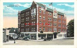 281139-Wisconsin, Superior, Avalon Hotel, E.C. Kropp No 4970 N - Waukesha