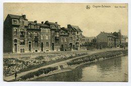 CPA - Carte Postale - Belgique - Ougrée - Sclessin - Quai Vercour ( SV5564 ) - Seraing