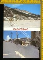 Savona Calizzano - Savona