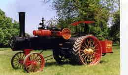 AGRICULTURE  L 27     / TRACTEUR MODELE HP 1918   CPM / CPSM  10 X 15 - Tractors