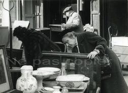 MARCHE AUX PUCES Vers 1960 Paris Par Etienne HUBERT - Photos