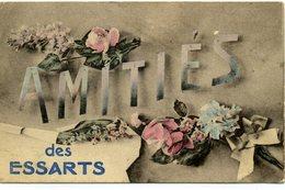 85 - AMITIES DES ESSARTS - Les Essarts