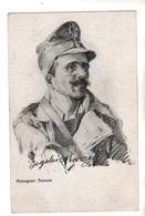+ 1440,  Gefangener Rumäne - Weltkrieg 1914-18