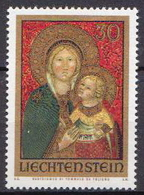 Liechtenstein MNH Stamp - Christmas