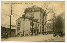 CPA - Carte Postale - Belgique - Laroche - Hôtel Du Sud ( SV5568 ) - La-Roche-en-Ardenne