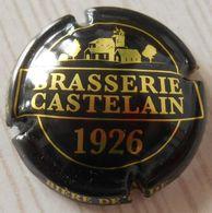 Muselet Biere Brasserie Castelain - Bière