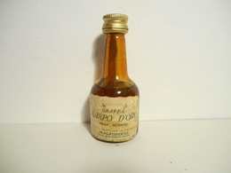 Mignon Grappa Raspo D Oro - Miniatures
