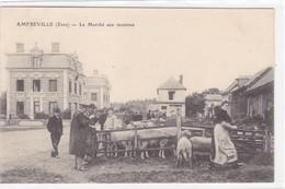 Eure - Amfreville - Le Marché Aux Moutons - Other Municipalities