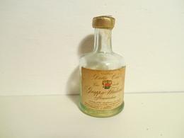 Mignon Grappa Friulana - Miniatures