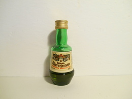 Mignon Amaro Montenegro - Miniatures