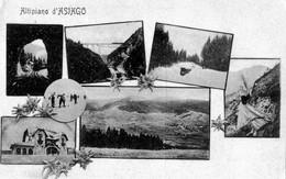 Altiplano D'Asiago - Multivue - Italia