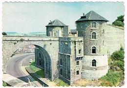CPA - Citadelle - Le Château Des Comtes - Namur