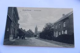 39256  -   Rycke-Vorsel  Bochtestraat - Rijkevorsel