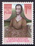 Liechtenstein MNH Stamp - Christianity