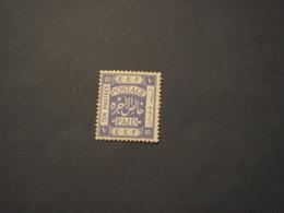 PALESTINA - 1918 PAID 10 P. - NUOVO(+) - Palestina