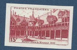 France, Non Dentelé, N° 539 A ** TB - Non Dentelés