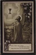 Marie Agnes Everaerts-velm 1910 - Devotion Images