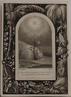 Antoine Joseph Everaerts-ancien Capitain La Garde Civique Mobilisee,louvain 1857 - Devotion Images