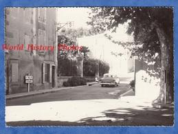 CPSM - GRANS - La Route D' Istres - Auto à Identifier - Automobile - Editions Du Sud Est Yvan Tavernese - Francia