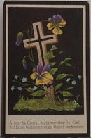 Joseph Engelen-kerkmeester-gewezen Schepen Mortsel 1890 - Devotion Images